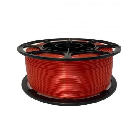 Pet-g красный цвет 1.75мм (ABS MAKER) - 3DPlast