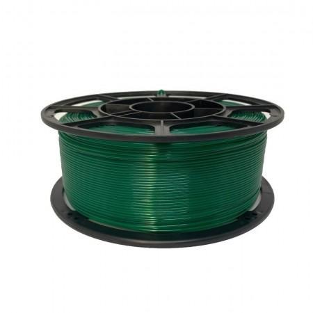 Pet-g изумрудный цвет 1.75мм (ABS MAKER) - 3DPlast