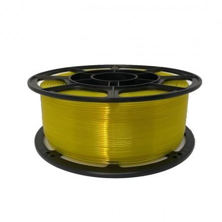 Pet-g желтый цвет 1.75мм (ABS MAKER) - 3DPlast