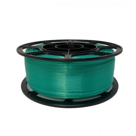Pet-g бирюзовый цвет 1.75мм (ABS MAKER) - 3DPlast