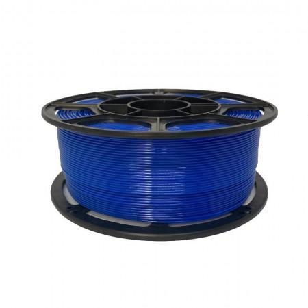 Pet-g синий цвет 1.75мм (ABS MAKER) - 3DPlast