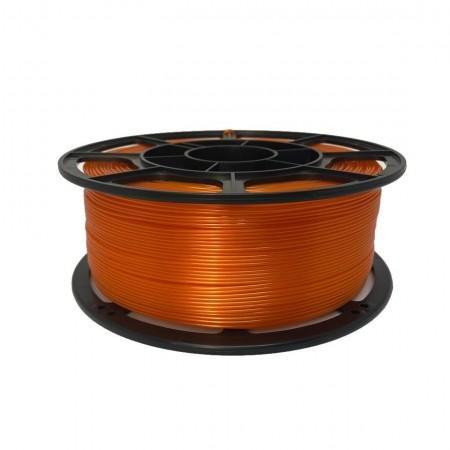 Pet-g оранжевый цвет 1.75мм (ABS MAKER) - 3DPlast