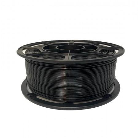 Pet-g черный цвет 1.75мм (ABS MAKER) - 3DPlast
