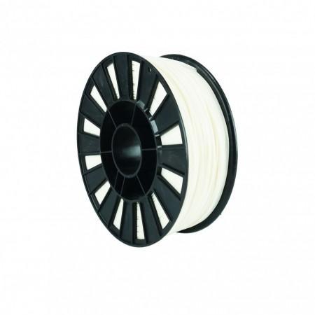ABS перламутр белый цвет 1.75мм (НИТ) - 3DPlast