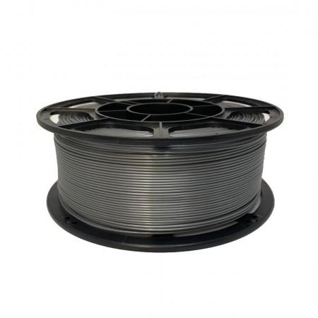 Pet-g серебристый цвет 1.75мм (ABS MAKER) - 3DPlast