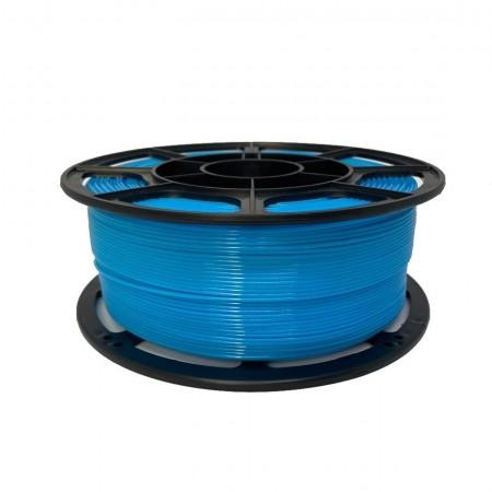 Pet-g голубой цвет 1.75мм (ABS MAKER) - 3DPlast