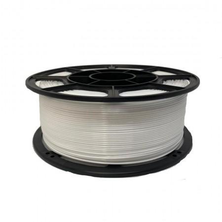 Pet-g белый цвет 1.75мм (ABS MAKER) - 3DPlast