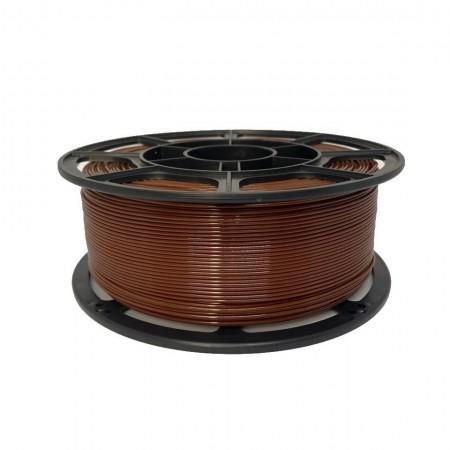 Pet-g коричневый цвет 1.75мм (ABS MAKER) - 3DPlast