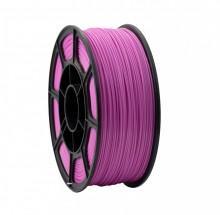 Pet-g розовый телемагента цвет 1.75мм* (НИТ) - 3DPlast