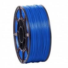 Pet-g синий прозрачный цвет 1.75мм* (НИТ) - 3DPlast