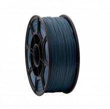 Pet-g синий металик цвет 1.75мм (НИТ) - 3DPlast