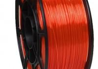 Pet-g оранжевый цвет 1.75мм* (НИТ) - 3DPlast