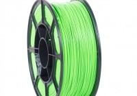Pet-g салатный флуоресцентный цвет 1.75мм (НИТ) - 3DPlast