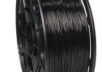 Pet-g чёрный цвет 1.75мм (НИТ) - 3DPlast